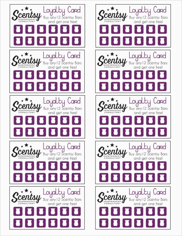 25 Scentsy Gift Certificate Donated From Cheridee Grice Gift Certificate Template Christmas Gift Certificate Template Party Invite Template