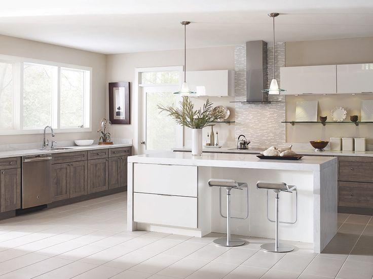 Best Beautiful Semi Custom Kitchen Cabinets Types Of Kitchen 400 x 300