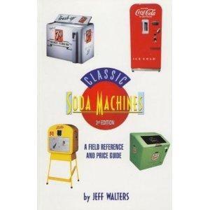 Pin on Classic Vending Machines