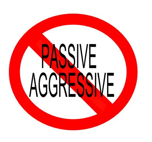 passive aggressive dating advice nyu speed dating