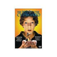 The Indian In The Cupboard Movie Review Indian In The Cupboard Movies Childrens Books
