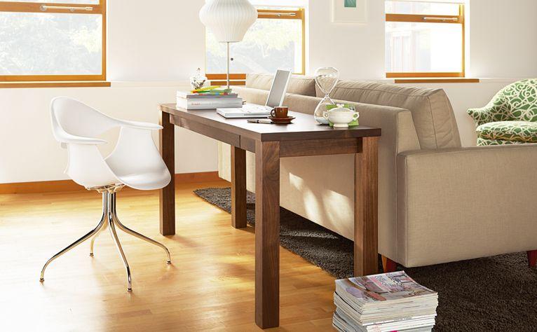 Pin De Ambience Design Em Home Decoration Mesa Atras Do Sofa Espacos Pequenos Cantos De Sala De Estar