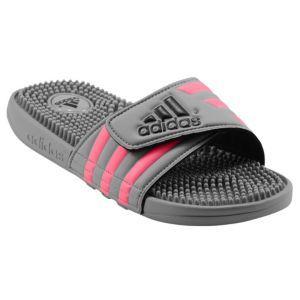 adidas Adissage - Girls' Grade School