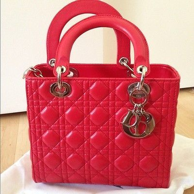 How-to-spot-a-super-fake-Lady-Dior-from-Authentic-Lady-Dior ... d413f6a4c3434