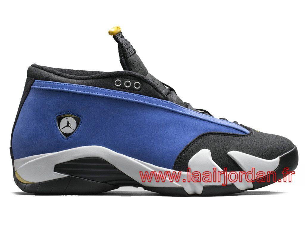 nouveau style 1647b 55908 Air Jordan 14 Retro Low Chaussures NIke Jordan 2016 Pour ...