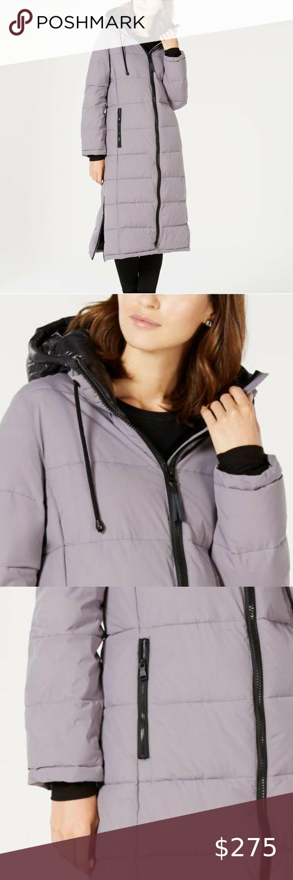 Vince Camuto Oversized Hooded Maxi Puffer Coat Puffer Coat Fashion Vince Camuto [ 1740 x 580 Pixel ]