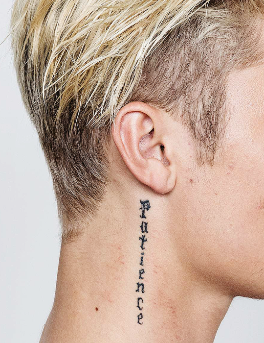 pinterest juliamorleyy Tatuagem no pescoço, Tatuagem