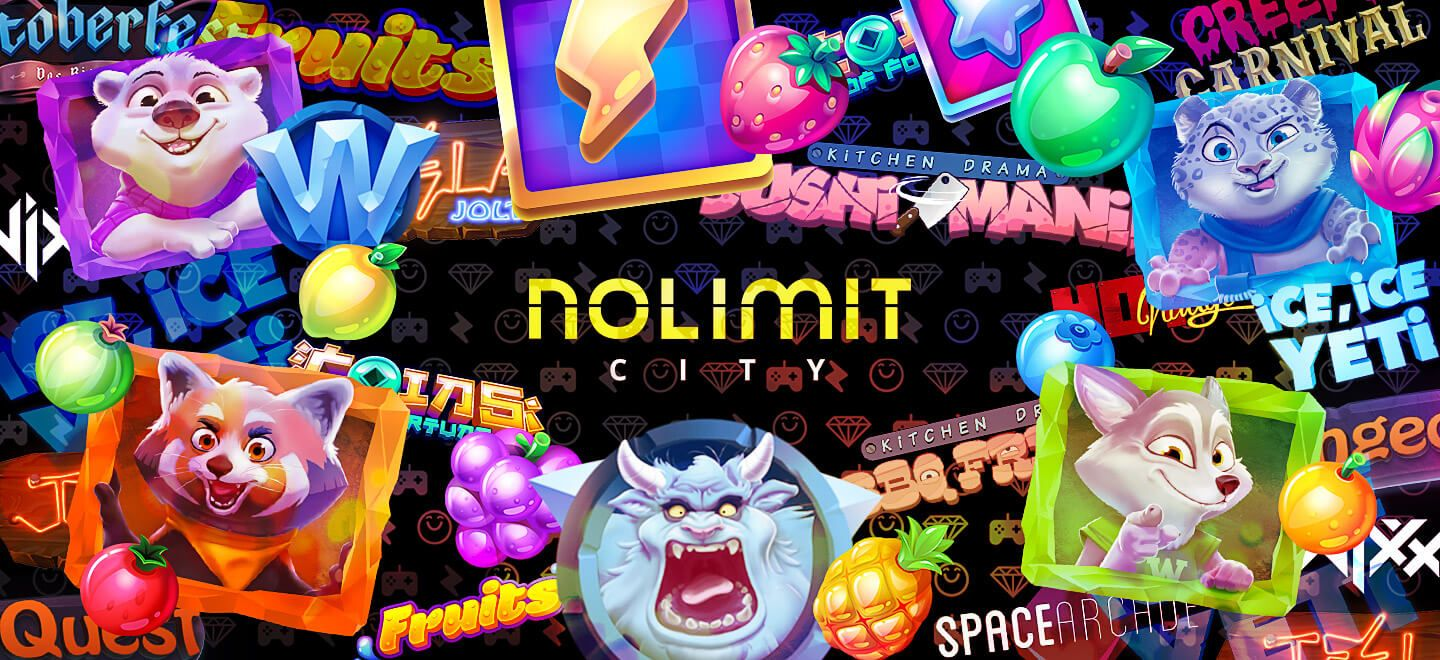 NoLimit City Software Providers In India in 2020 Play