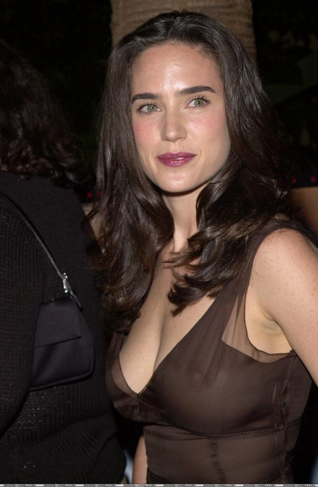 Celebrites JENNIFER CONNELLY?S nude photos 2019