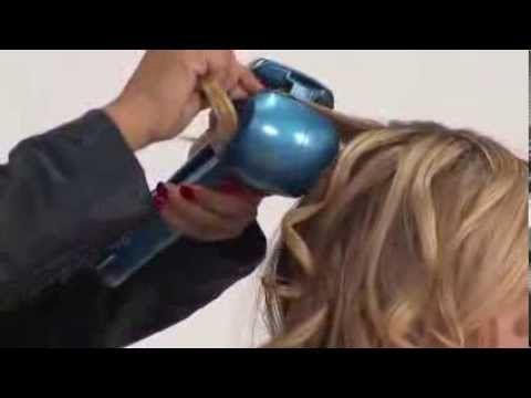 40ef1b04f Baby Liss MiraCurl Pro Nano Titanium Perfect Curl - Cacheador Profissional