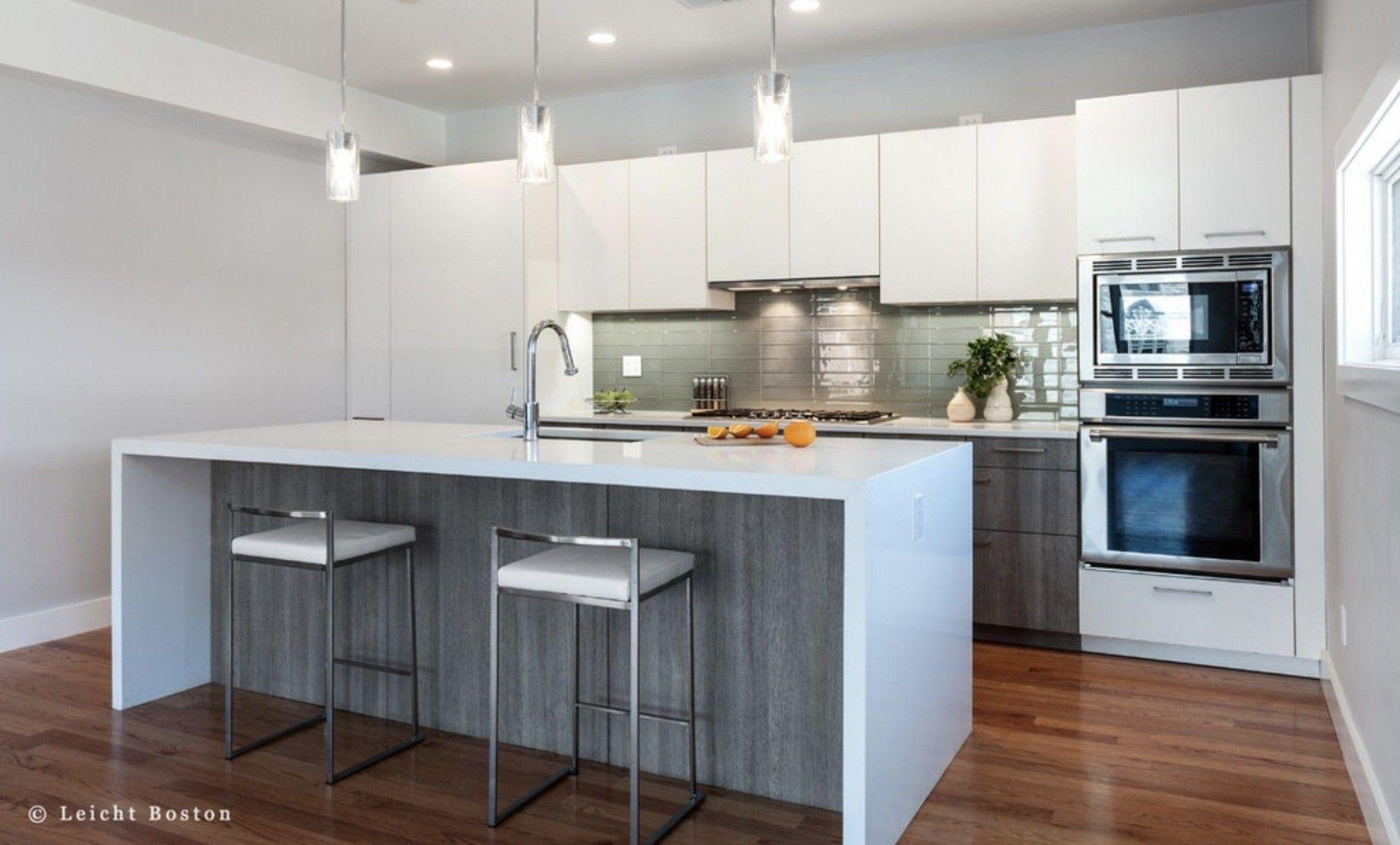 7 Custom Houzz Kitchen Designs di 2020 | Hidup sehat