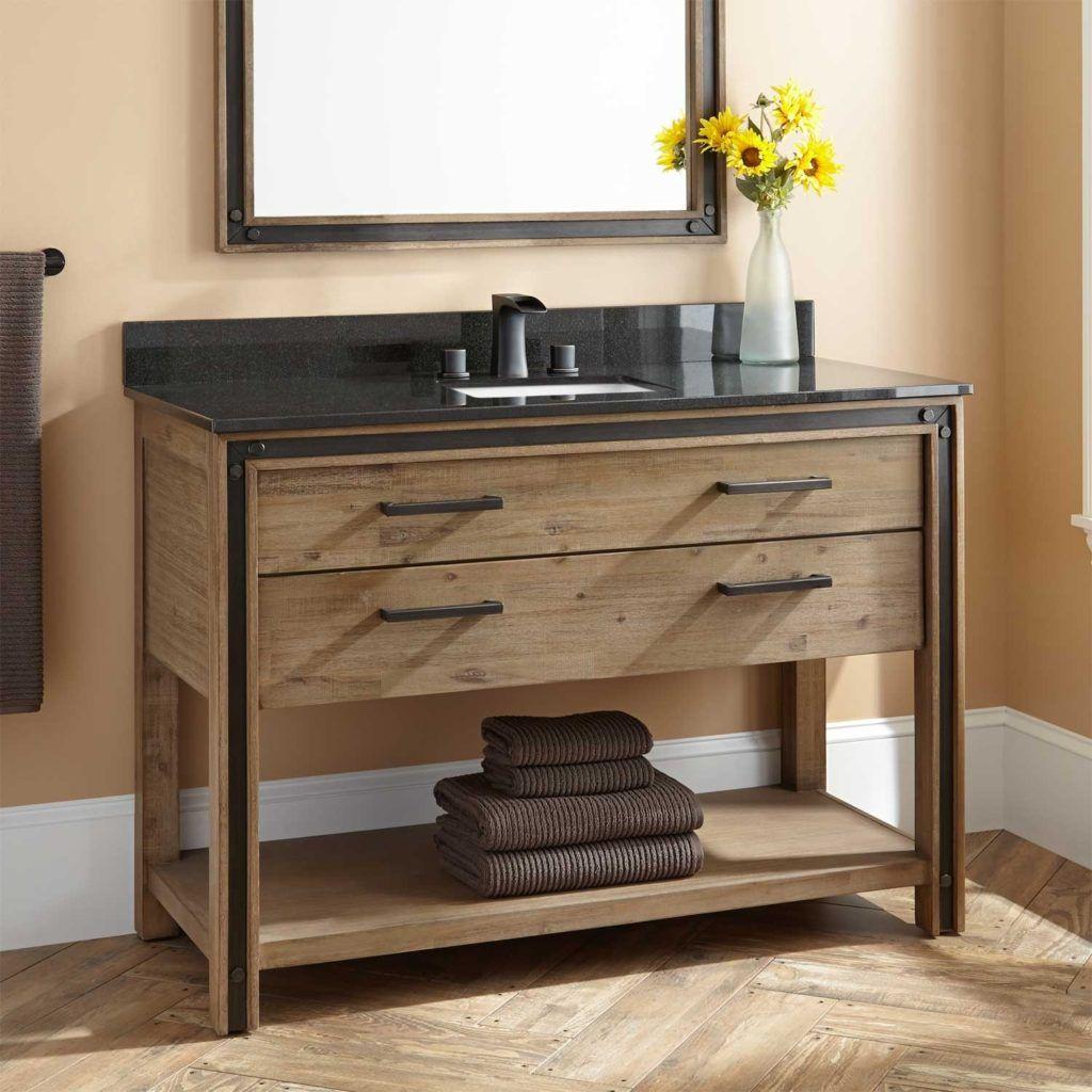 48 X 18 Bathroom Vanity Cabinet с