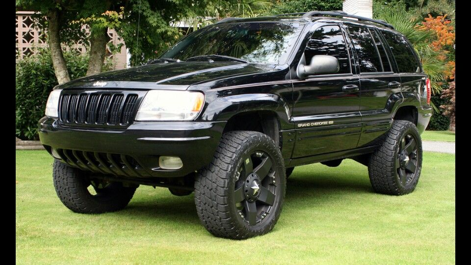 Awesome Cherokee Wj Jeep Grand Cherokee Jeep Wj Jeep