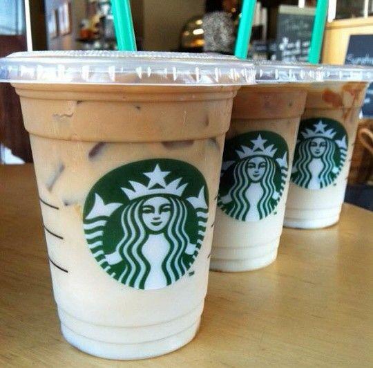 Starbucks Drinks, Starbucks Coffee