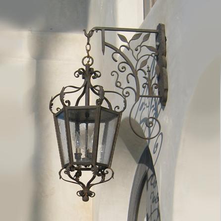 Italian lantern a on italian bracket chandelier lighting italian lantern a on italian bracket mozeypictures Image collections