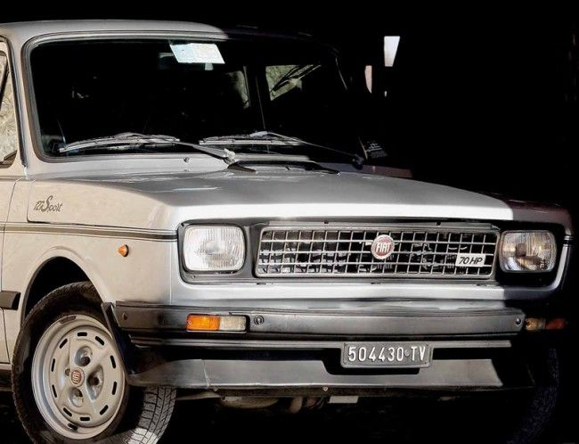 Fiat 127 Sport 70 75 Hp Auto