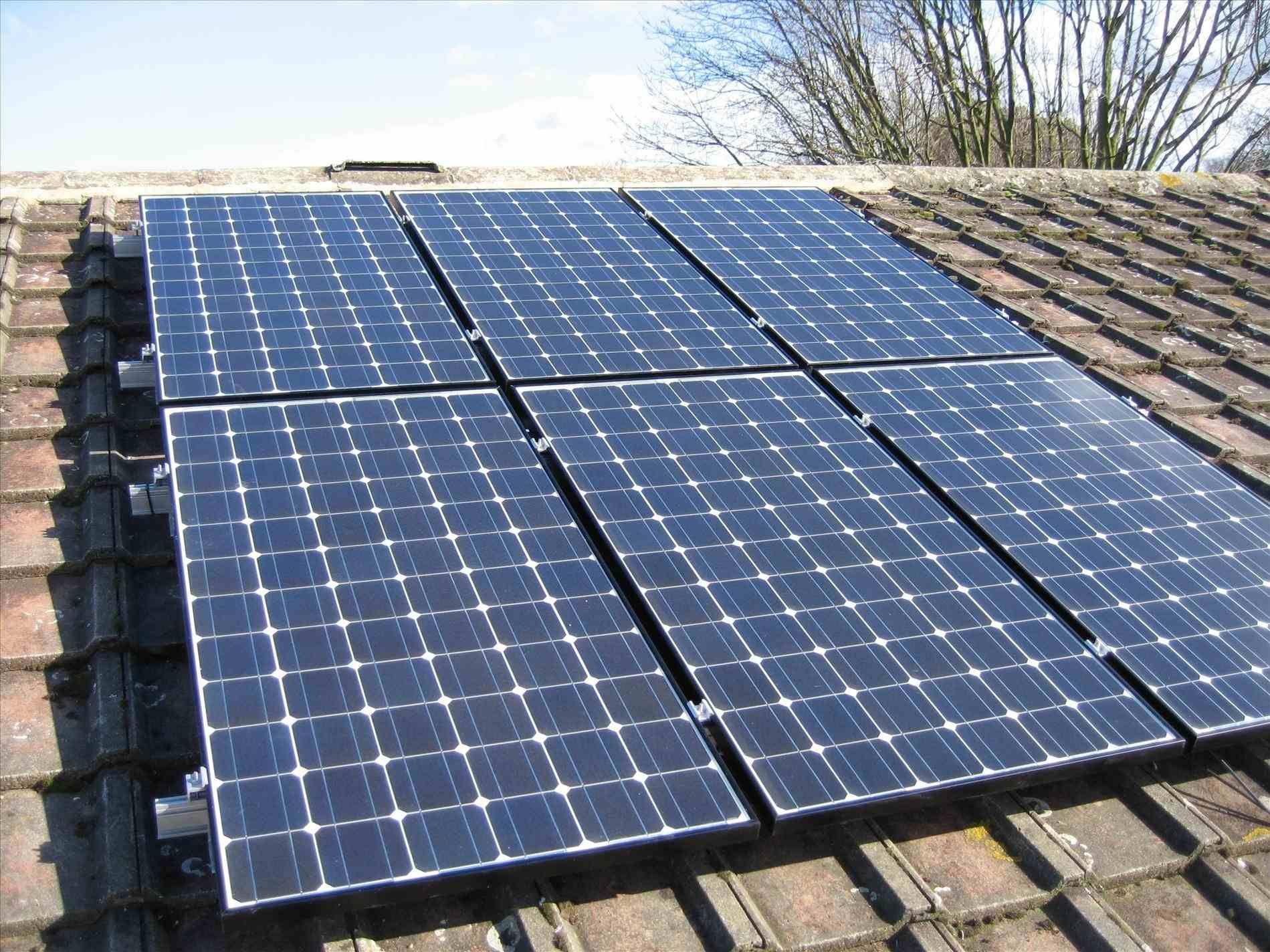 Roofing Garden Panels Free solar panels, Solar panels, Solar