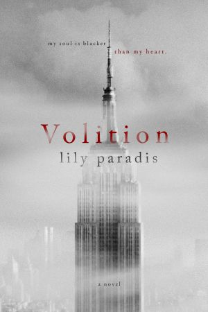 #BookReview for #Volition by Lily Paradis