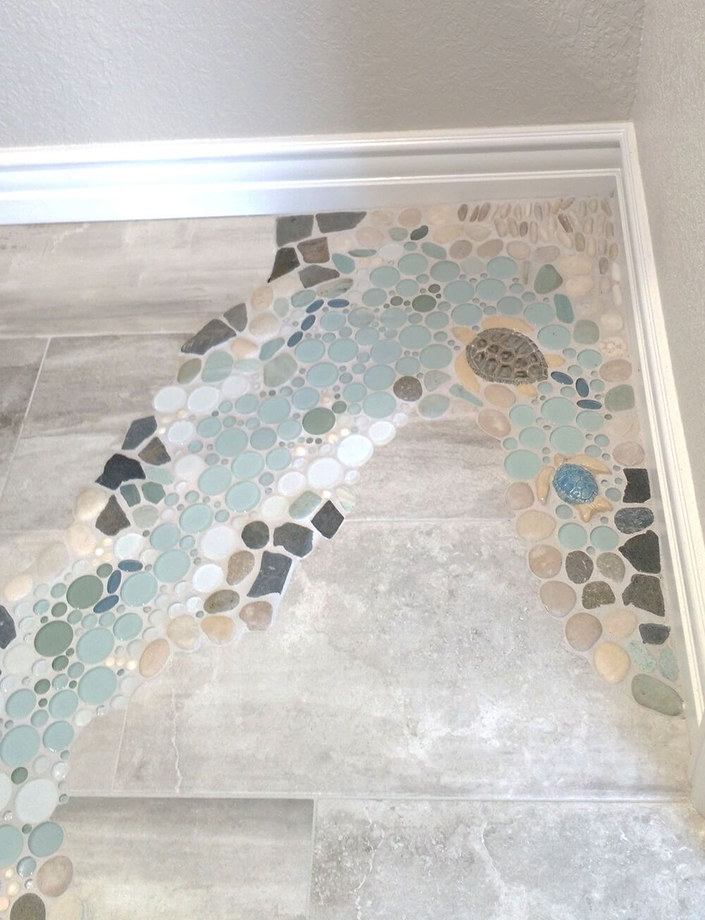 A Selection Of Tile Installation Pictures For Your Inspiration