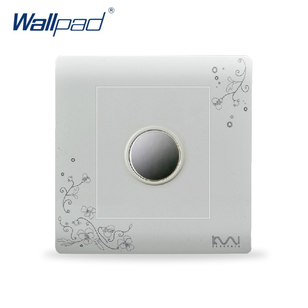 2017 Hot Sale Touch Delay Switch Wallpad Luxury Wall Switch Panel ...