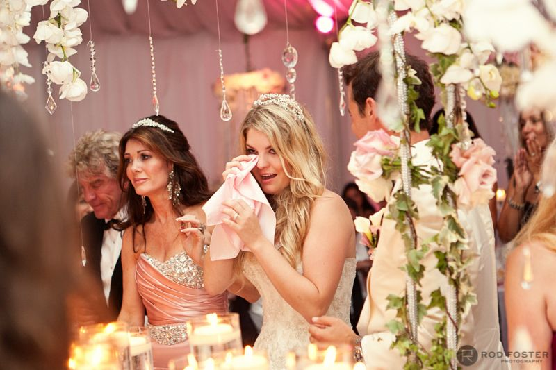 Wedding dress ashley fires