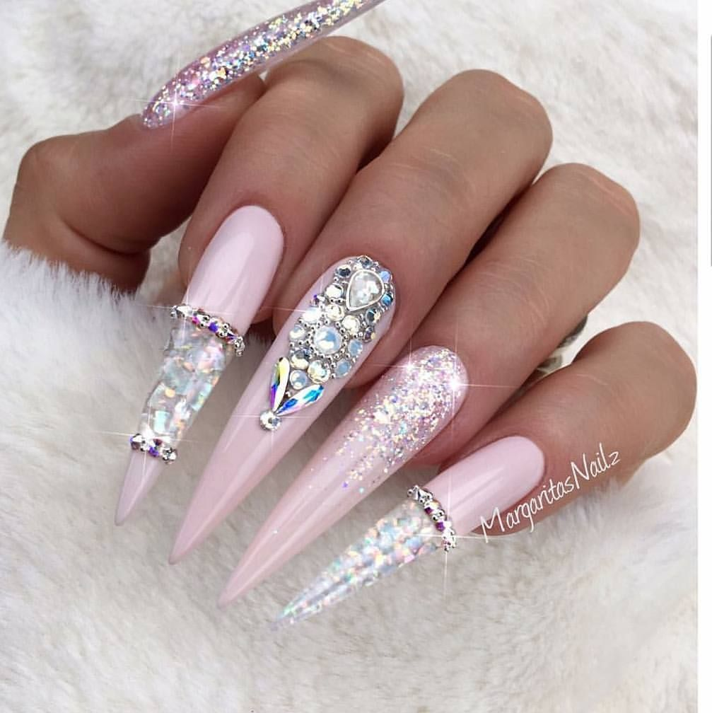 "NAILCO WHOLESALE SUPPLY on Instagram: ""@margaritasnailz Never fails ..."