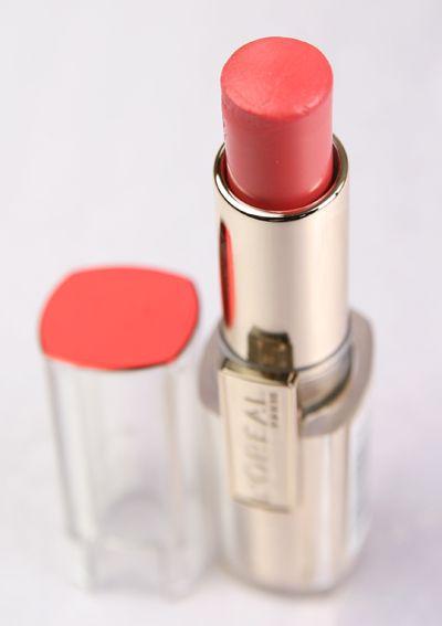 L oreal dating coral lipstick
