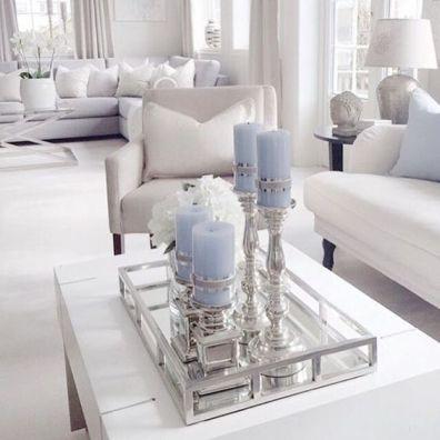 51 Ultimate Romantic Living Room Decor Ideas images