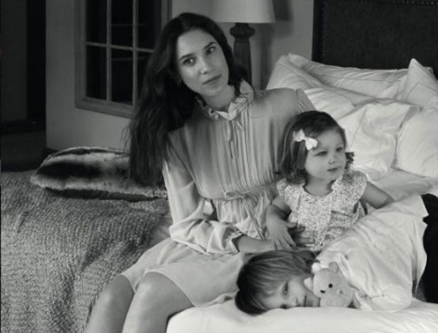 Baby-Dior-Tatiana-Santo-Domingo-TheLuxuryTrends