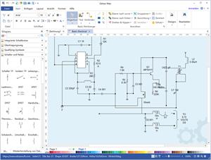 Schaltplan Zeichnen Freeware Mac