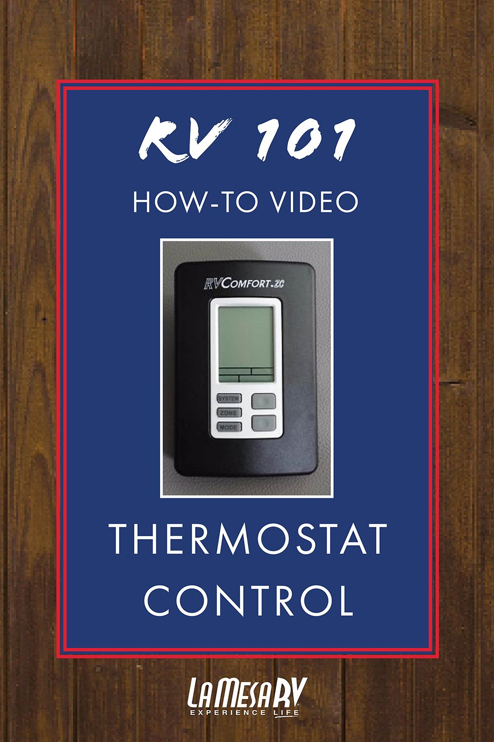 HowTo Video Thermostat Control Thermostat, Heating