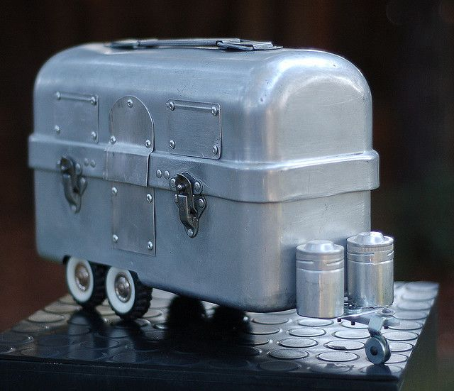 lunchbox stream