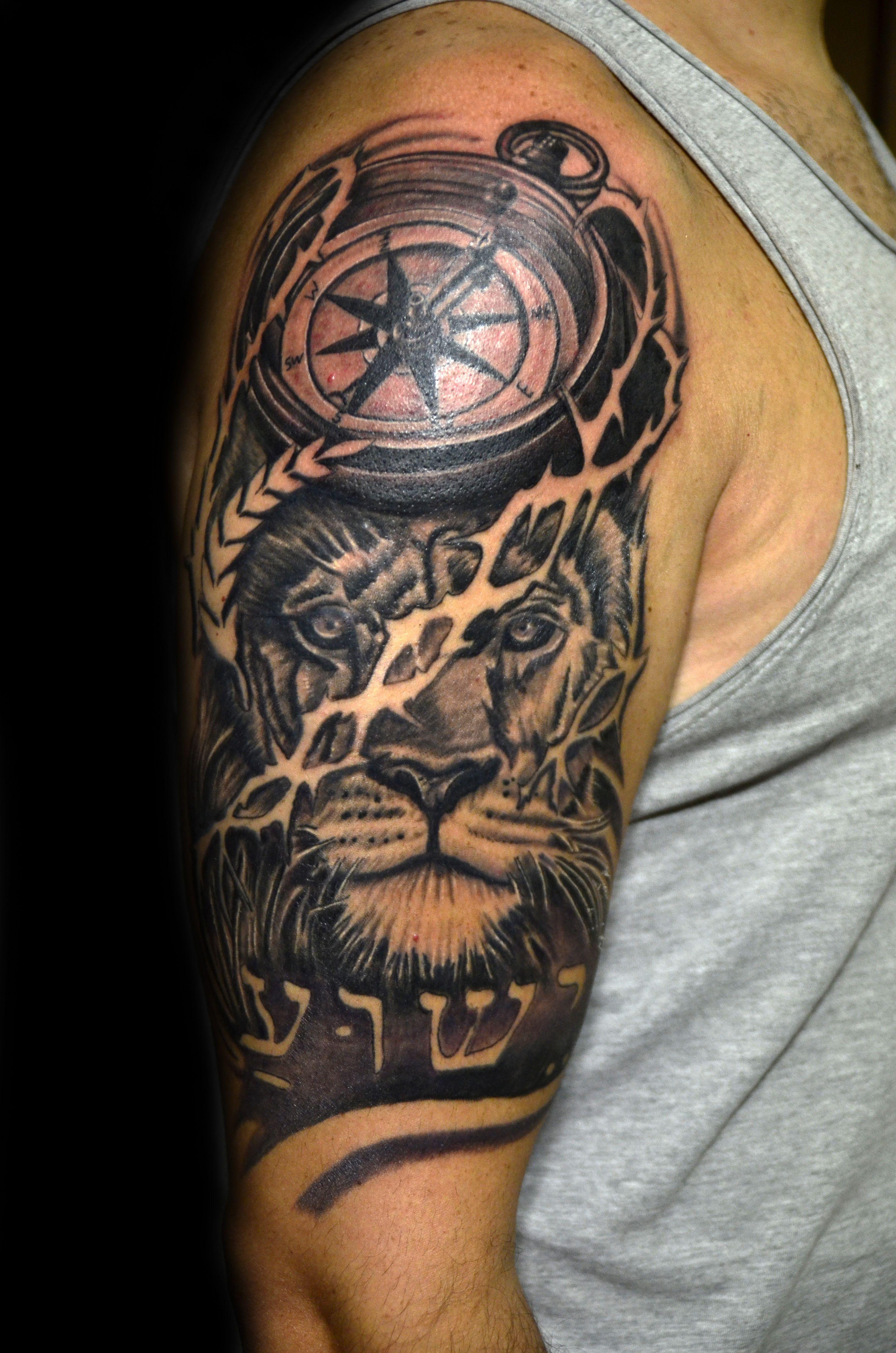 Tattoos, Animal Tattoos