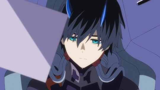 darling in the franxx on Tumblr