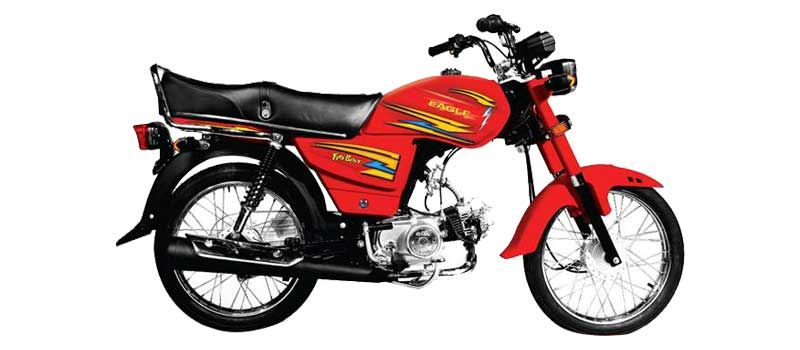 Eagle Fire Bolt 70cc 2019 Euro Ii Features Price Motorcycle