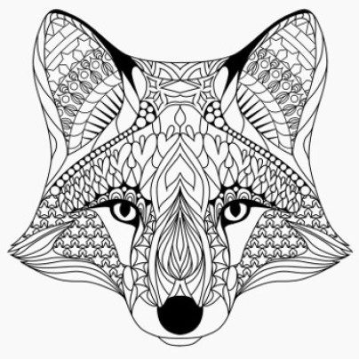 Très coloriage-anti-stress-13584 | trazos | Pinterest | Coloriage anti  HO56