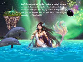 Starseed Children: Lyran Mermaids | Lyran starseed in 2019