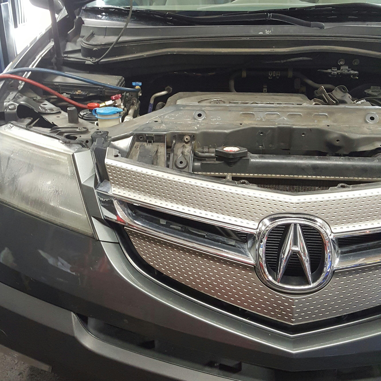 Acura MDX Auto Service & Repair