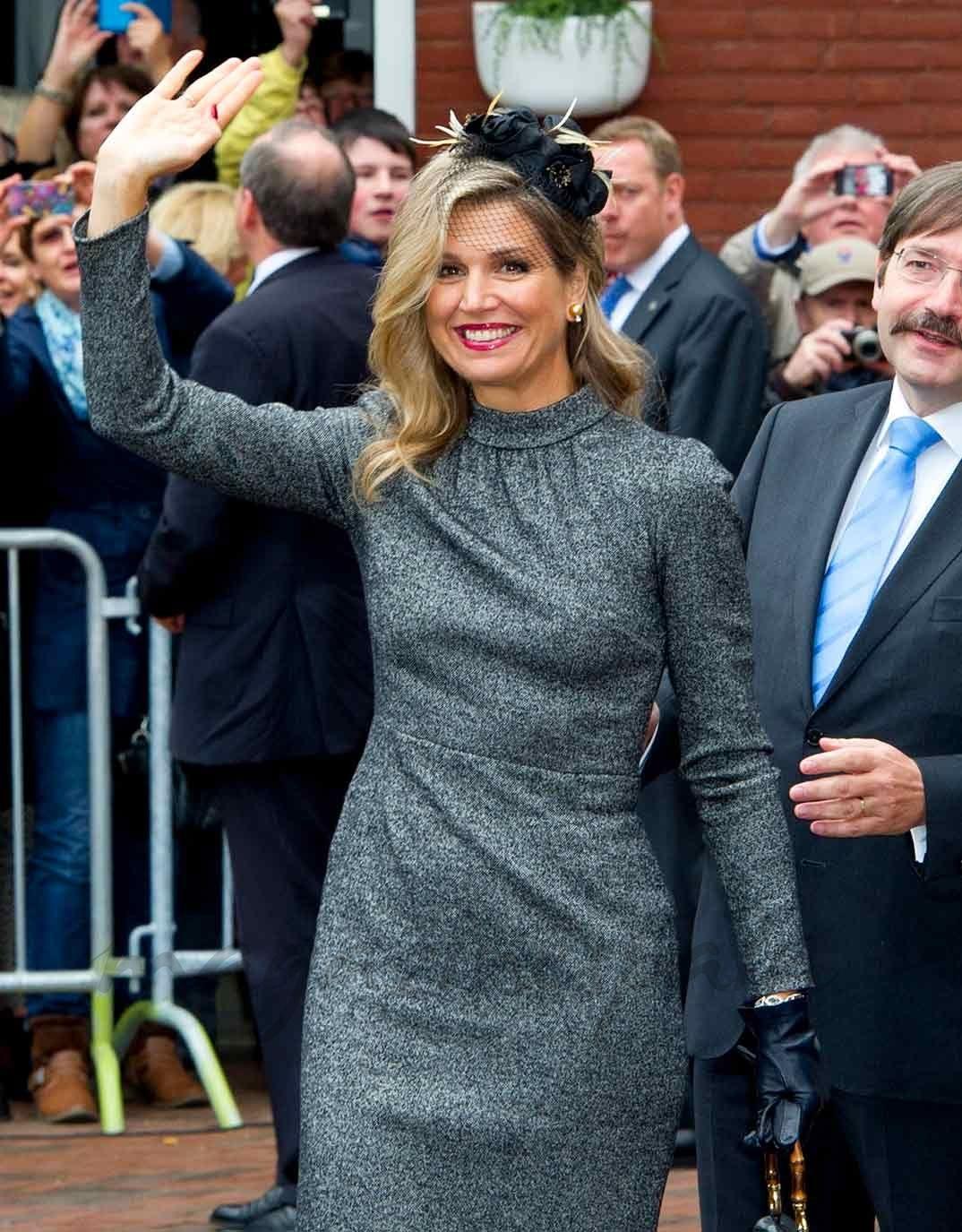 Reina Máxima de Holanda, su impecable estilo | People en