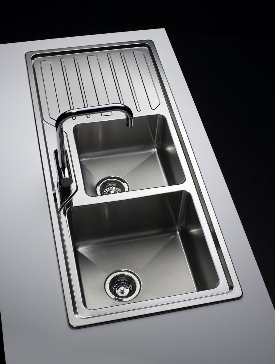 Reece Kitchen Sinks 599 reece afa cubeline 1150 tc inset kitchen sink kitchen 599 reece afa cubeline 1150 tc inset kitchen sink workwithnaturefo