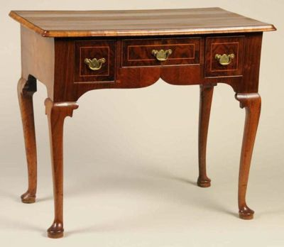 - Queen Anne Style Furniture Price Guide