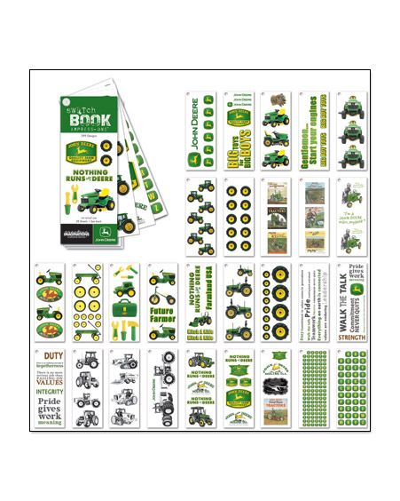 John Deer Stickers Scrapbooking Ideas I Love Pinterest