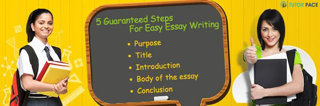 Essay Writing Services India