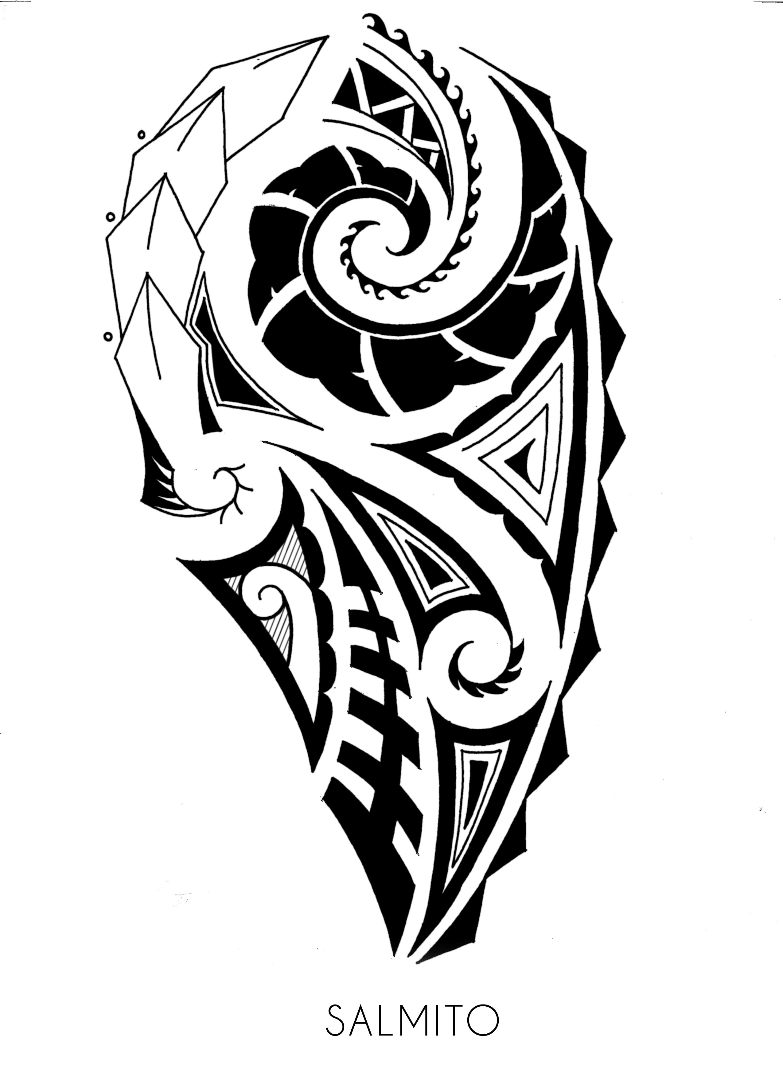 Super maori_tatto___shoulder_by_salmito-d62zey7.png (2550×3507  RX45