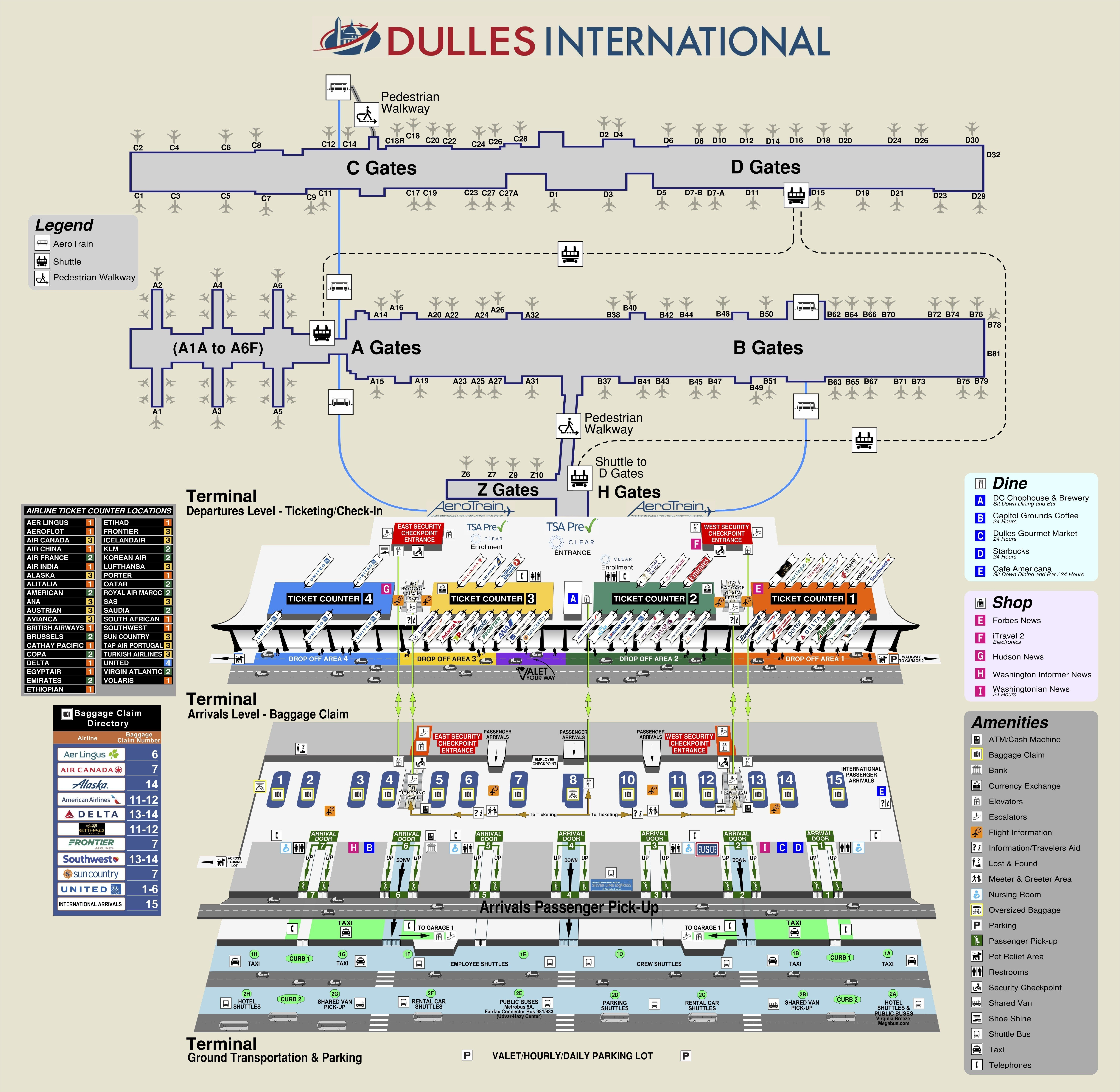 a656063bbd0d40a1e4160266219347fe - How To Get From Washington Dulles To Downtown Dc