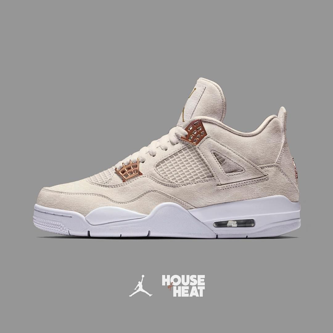 """38447c809005c6 COP or DROP  🤷🏽 ♂ If Jordan Brand were to release this """"Copper ..."""