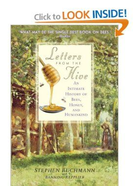 Letters from the hive an intimate history of bees honey and letters from the hive an intimate history of bees honey and humankind fandeluxe Ebook collections