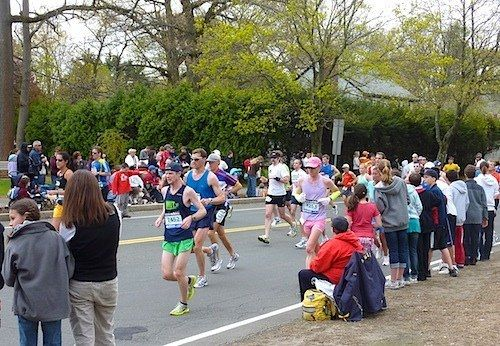Find Boston Marathon Hotels And Best Rates Plus Where To Stay Near The Start