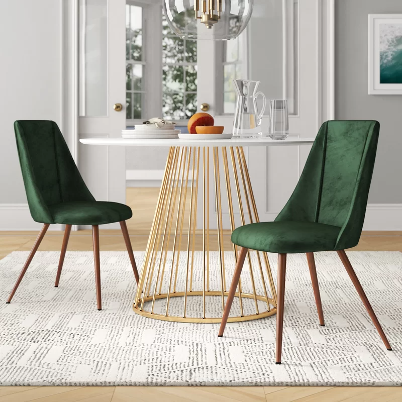Camron Upholstered Side Chair Side Chairs Upholstered Side Chair Furniture