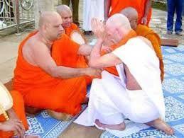 Ordain a Monk/Nun ☸️ | Theravada buddhism, Buddhism ...